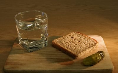 vand og brød