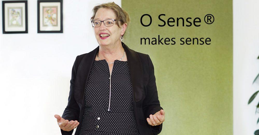 O Sense® Caroline Heerup,